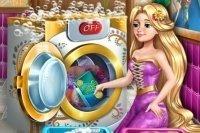Rapunzel Waschtag