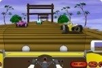 Roller coaster Rennen