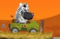 Safari Zeit