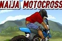 Savannen Motorrad