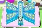 Schmetterlingskuchen