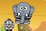 Schnarchender Elefant 2