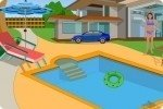 Schwimmingpool entwerfen