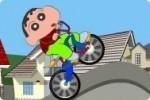 Shin Chan Race