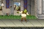 Shrek Skateboard