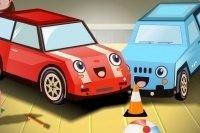 Spielzeug Straßenverkehr