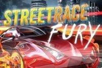 Straßenrennen Fury
