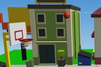 Street Basketball 3D
