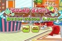 Süßigkeitengeschäft 2