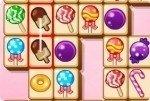 Süßigkeiten verbinden