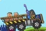 Lastwagen Spiele Kostenlos