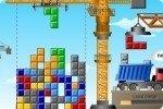 Tetris Schiff