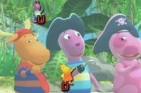 The Backyardigans tippen
