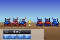Tractor Math
