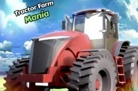 Traktor fahren 2
