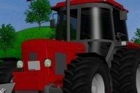 Traktor Probe