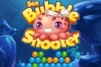 Unterwasser Bubble Schütze