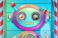 Verrückter Robot Doktor
