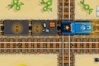 Zugverkehr regeln