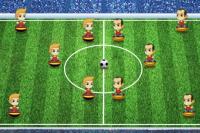 2018 Fußball-Turnier