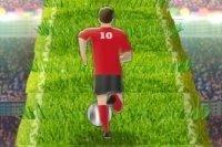 Euro Fußball Sprint