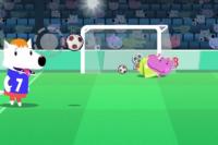 Fußballchampion 2018