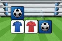 Fußballtrikot Quiz