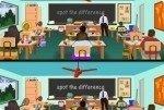 Im Klassenzimmer