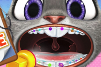 Judys neue Zahnspange