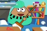 Klassenraum Aufräumen Mit Pou