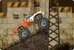 Monstertruck Rennen