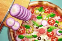Pizza machen
