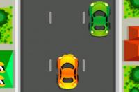 Rasender Chauffeur
