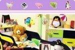 Spielzeug suchen
