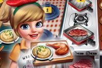 Steak Chef