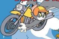 Tom und Jerry Motor